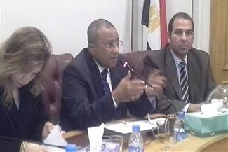 حل أزمة الشحن أهم الملفات المطروحة على المجلس الأعلى للتصدير