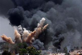 انقطاع الكهرباء في سوريا بسبب انفجار في خط الغاز العربي