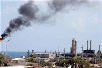 الاتحاد الأوروبي: الهجمات على موانئ النفط الليبية تعرض البنية التحتية للطاقة للخطر