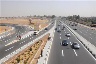 """""""مشروعات الطرق"""".. أولى هدايا """"30 يونيو"""" للمصريين"""