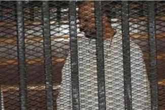 حبس البلتاجي عاما بتهمة إهانة القضاء خلال جلسة اقتحام الحدود الشرقية