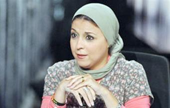 مصدر أمني: إسراء عبد الفتاح صحتها جيدة.. ولم تنقل إلى مستشفى السجن