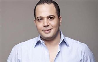 الفنان مصطفى درويش يعلن إصابته بكورونا