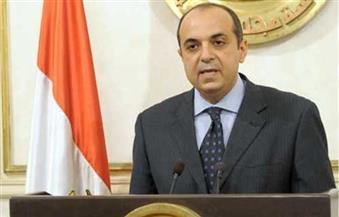 السفير المصري في بولندا يلتقي بمجموعة الصداقة البرلمانية المصرية البولندية