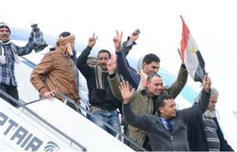اليوم آخر رحلة لعودة المصريين العالقين بالكويت