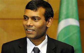 رئيس المالديف السابق يسافر إلى ألمانيا للعلاج بعد نجاته من محاولة اغتيال