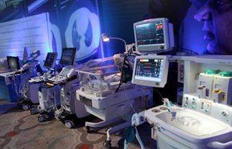 محافظ المنوفية يوافق على شراء أجهزة طبية بنصف مليون جنيه من صناديق تحسين الخدمة بالمستشفيات