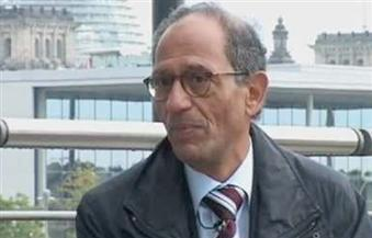 هاني عازر:  وفد البرلمان الألماني طلب من مصر بناء مطار برلين
