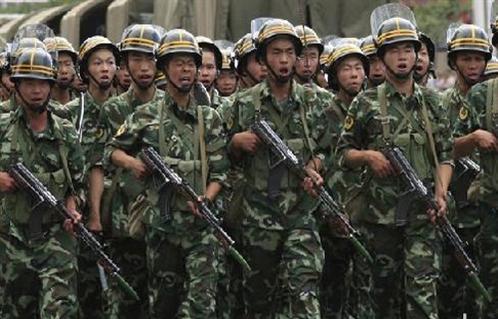 جوجل تنفي العمل مع الجيش الصيني بعد تعرضها لاتهامات بـ الخيانة  -