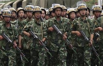 الصين تحضر لعرض عسكري ضخم في الذكرى السبعين لقيام النظام الشيوعي