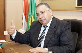 نقيب الأشراف: شهداء ليبيا ليسوا شهداء للمسيحية وإنما شهداء لمصر