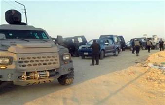 ضبط 52 مطلوبا من المحكوم عليهم في شمال سيناء