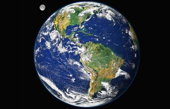 """مختبر الأمم المتحدة يشارك فى تحدى """"بداية جديدة لكوكب الأرض"""" لاكتشاف حلول تقنية للتغير المناخي"""