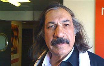 خليل النعيمي الحائز على جائزة محمود درويش للإبداع: العالم العربي في حالة من الغيبوبة