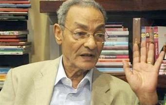 سيد محمود عن بهاء طاهر: مثال للالتزام الأدبي ومهموم بقضايا العدل والتنوير