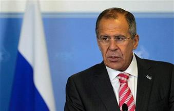 لافروف: روسيا تعتقد أن الاتفاق النووي الإيراني تحت خطر الانهيار