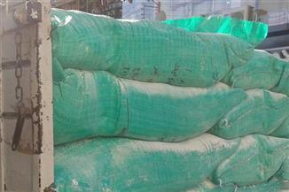 ضبط صاحب مخبز بالإسكندرية لبيعه الدقيق المدعم بالسوق السوداء
