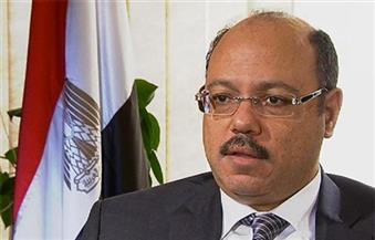 مميش يكشف تفاصيل الحوار مع وزير المالية السابق لتمويل حفر قناة السويس الجديدة