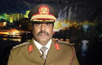المسماري: العملية العسكرية تدخل مرحلة ثانية في ليبيا.. والقوات التابعة للإخوان عادت لمصراتة