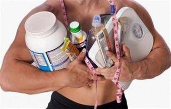 التحفظ على 5 ملايين قرص مكملات غذائية وفيتامينات غير مصرح بتداولها بالبساتين
