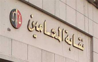 """حلقة نقاشية بعنوان: """"المصريون يد واحدة لمحاربة الإرهاب"""" بحريات المحامين غدًا"""