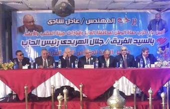 """""""حماة الوطن"""": العلاقات المصرية الصينية شهدت طفرة كبيرة"""