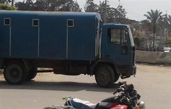 مصدر أمني: سيارة ترحيلات الأوتوستراد لم تتعرض لإطلاق نار