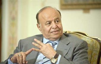 الرئيس اليمني: لولا انقلاب الحوثيين لتحققت طموحات ثورة فبراير الشبابية