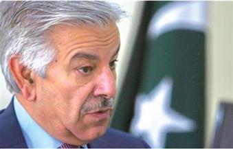 وزير الخارجية الباكستاني يزور سفارة مصر بإسلام أباد ويدين حادث الروضة الإرهابي