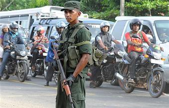 الإبقاء على حظر التجوال في إقليم واحد بسريلانكا بسبب العنف ضد مسلمين