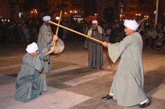 غدا.. انطلاق فعاليات مهرجان التحطيب في دورته التاسعة بالأقصر