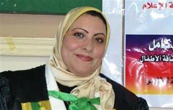 سامية أبو النصر تقيم دعوى لوقف تنفيذ قرار اللجنة العليا للانتخابات عن مقعد الفردى بدائرة حدائق القبة