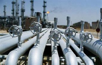 """""""البترول"""": زيادة جديدة في الإنتاج اليومي من الغاز الطبيعي بحقول الأبيض بالصحراء الغربية"""