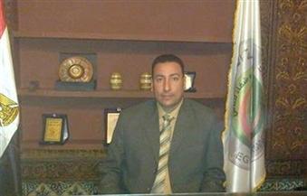 نقابة الصيادلة تدين بشدة الحادث الإرهابى بالإسكندرية اليوم