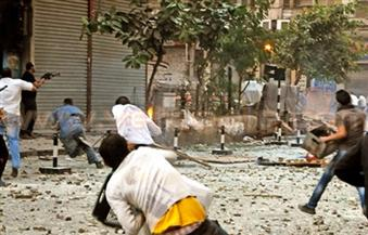 """اليوم.. إعادة إجراءات محاكمة المتهمين في """"أحداث عين شمس"""""""