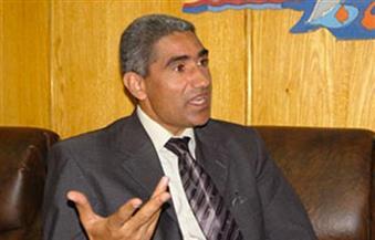 """رئيس جامعة جنوب الوادي لــ""""بوابة الأهرام """": تحويل 3 أطباء بالمستشفى الجامعي للنيابة لتقصيرهم في العمل"""