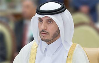 استقالة رئيس الحكومة القطرية