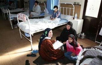 """بروتوكول تعاون بين """"الأعلى للجامعات"""" وجمعية الرعاية الصحية لدعم المستشفيات الجامعية"""
