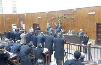 خلال ساعات.. استكمال محاكمة 26 متهمًا أحرقوا نقطة شرطة المنيب