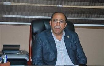 """""""أبو سنة"""" أمينا للمال بعد فوزه بعضوية المكتب التنفيذي لاتحاد المهندسين العرب"""