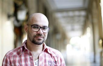 """أحمد نور لـ """"بوابة الأهرام """" عودة مسلسل  """"يوميات زوجة مفروسة """" بالجزء الرابع ."""
