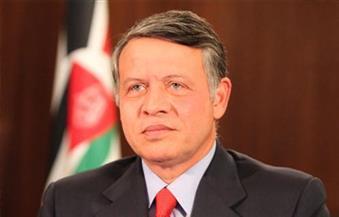 الملك عبدالله الثاني يعلن عودة الباقورة والغمر إلى الأردن