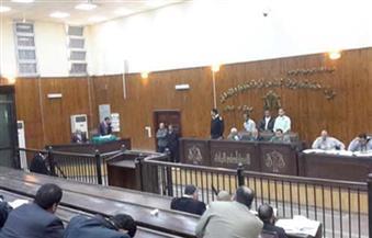 """تأجيل جلسة محاكمة 42 متهمًا في قضية """"أجناد مصر"""" لتغيب المتهمين"""