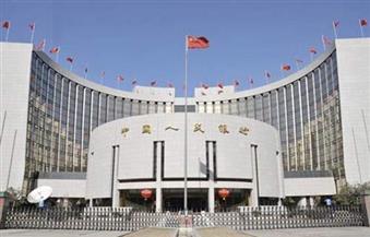 المركزي الصيني يخفض الاحتياطي الإلزامي لبعض البنوك بواقع 50 نقطة أساس