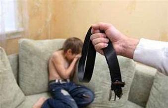 تجديد حبس الأب المتهم بتعذيب نجله بسكين ساخن حتى الموت