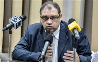 خالد سمير: تأجيل الإعلان عن جبهة تصحيح مسار الأطباء لوضع الرؤية.. ونرفض إزاحة مني مينا