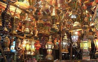 فانوس رمضان المحلي ينافس الصيني ويوقف فاتورة استيراد بـ 25 مليون دولار