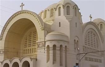 الكنيسة الأسقفية ناعية الفريق العصار: لن ننسى دوره الرائد فى التنمية و الإنتاج الحربى