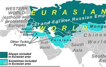 """""""الاتحاد الأوراسي"""" يوافق على بدء مفاوضات التجارة الحرة مع مصر"""