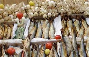 صحة الدقهلية تناشد المواطنين الامتناع عن تناول الفسيخ والأسماك المملحة